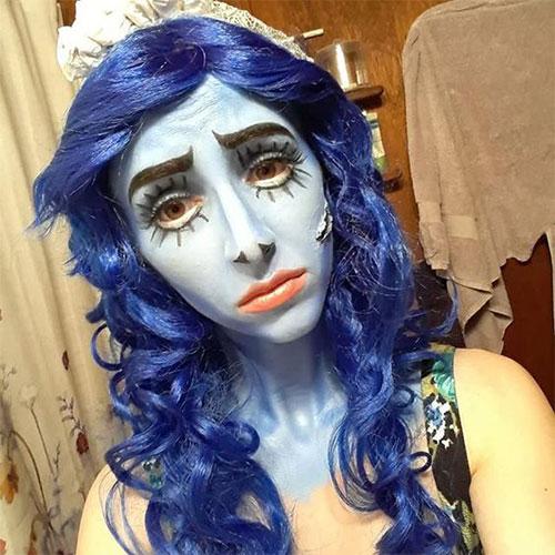 15-Spooky-Corpse-Bride-Makeup-Looks-Ideas-Styles-Trends-2019-4