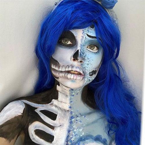 15-Spooky-Corpse-Bride-Makeup-Looks-Ideas-Styles-Trends-2019-5