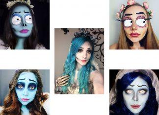 15-Spooky-Corpse-Bride-Makeup-Looks-Ideas-Styles-Trends-2019-F