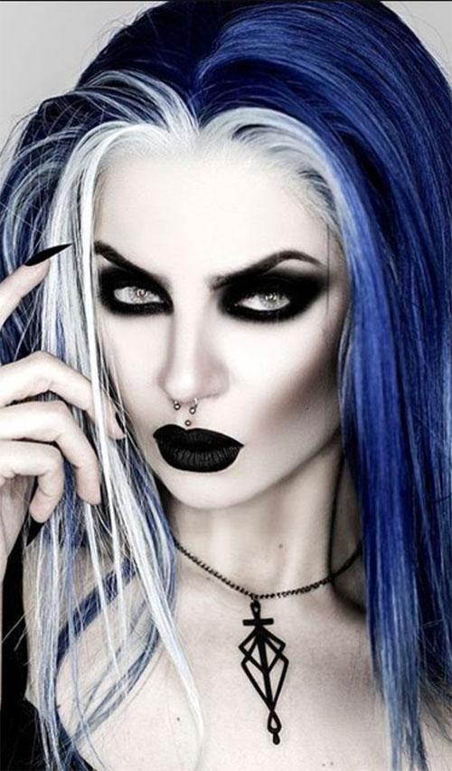 18-Horrifying-Devil-Halloween-Face-Makeup-Ideas-Styles-Trends-2019-10