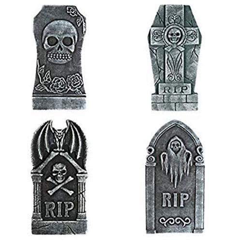 18-Very-Scary-Horror-Halloween-Yard-Decoration-Ideas-2019-11