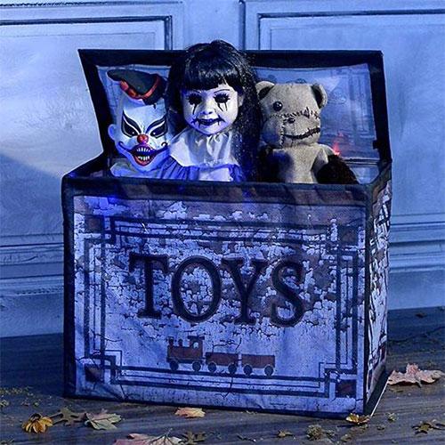 18-Very-Scary-Horror-Halloween-Yard-Decoration-Ideas-2019-8