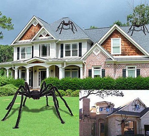 20-Very-Scary-Creepy-Halloween-Outdoor-Decoration-Ideas-2019-17