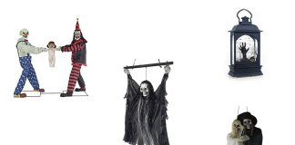 20-Very-Scary-Creepy-Halloween-Outdoor-Decoration-Ideas-2019-F