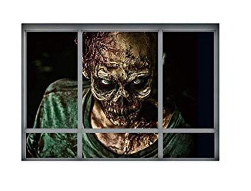 25-Best-Halloween-Door-Window-Decoration-Ideas-2019-14