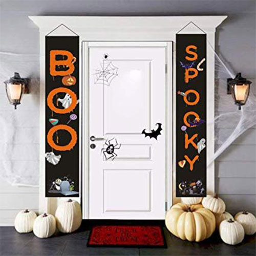 25-Best-Halloween-Door-Window-Decoration-Ideas-2019-6