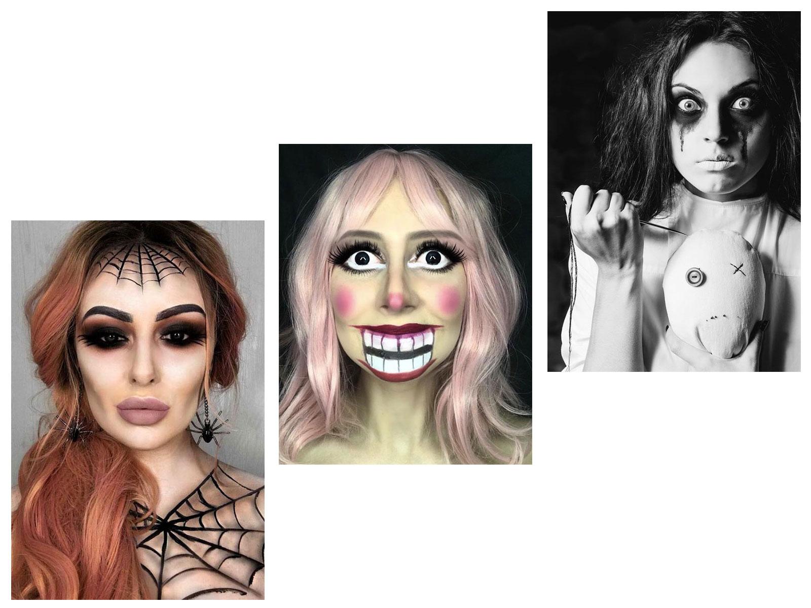 25-Best-Halloween-Face-Paint-Ideas-Looks-For-Kids-Men-Women-2019-F