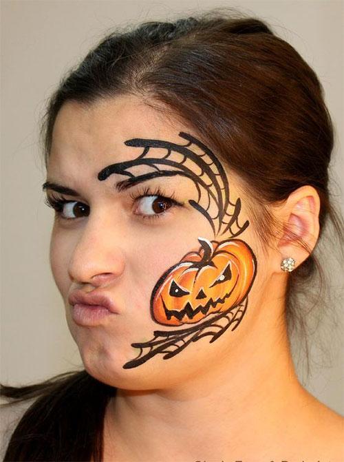 25-Last-Minute-Very-Easy-Halloween-Makeup-Looks-Ideas-2019-13