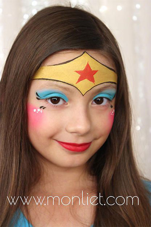 25-Last-Minute-Very-Easy-Halloween-Makeup-Looks-Ideas-2019-16