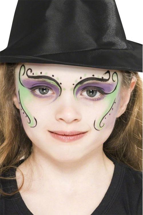 25-Last-Minute-Very-Easy-Halloween-Makeup-Looks-Ideas-2019-3