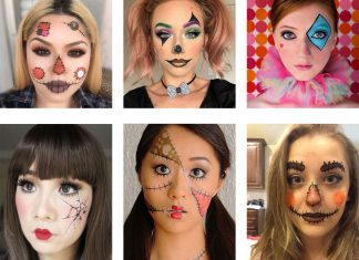 25-Last-Minute-Very-Easy-Halloween-Makeup-Looks-Ideas-2019-F