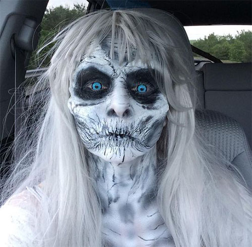 30-Very-Scary-The-Walking-Dead-Halloween-Face-Makeup-Ideas-Looks-2019-10