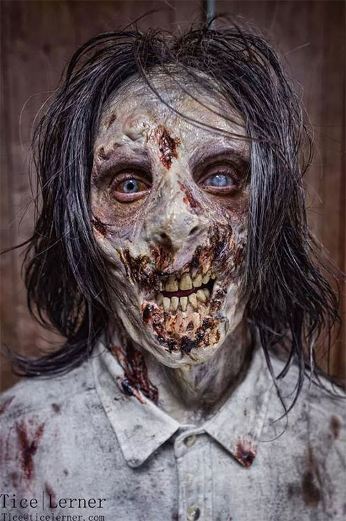 30-Very-Scary-The-Walking-Dead-Halloween-Face-Makeup-Ideas-Looks-2019-11