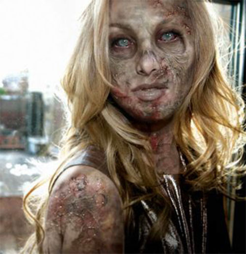 30-Very-Scary-The-Walking-Dead-Halloween-Face-Makeup-Ideas-Looks-2019-16