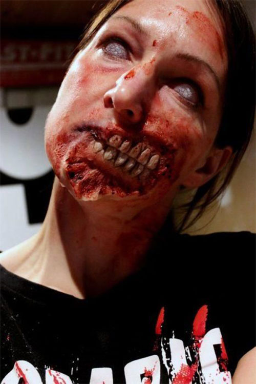 30-Very-Scary-The-Walking-Dead-Halloween-Face-Makeup-Ideas-Looks-2019-30