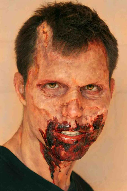 30-Very-Scary-The-Walking-Dead-Halloween-Face-Makeup-Ideas-Looks-2019-31