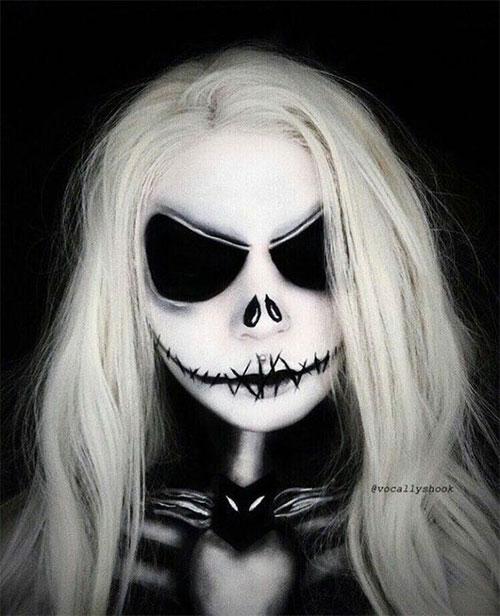 35-Creepy-Crazy-Creative-Halloween-Illusion-Makeup-Looks-Ideas-2019-12