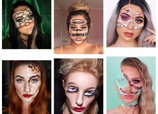 35-Creepy-Crazy-Creative-Halloween-Illusion-Makeup-Looks-Ideas-2019-F