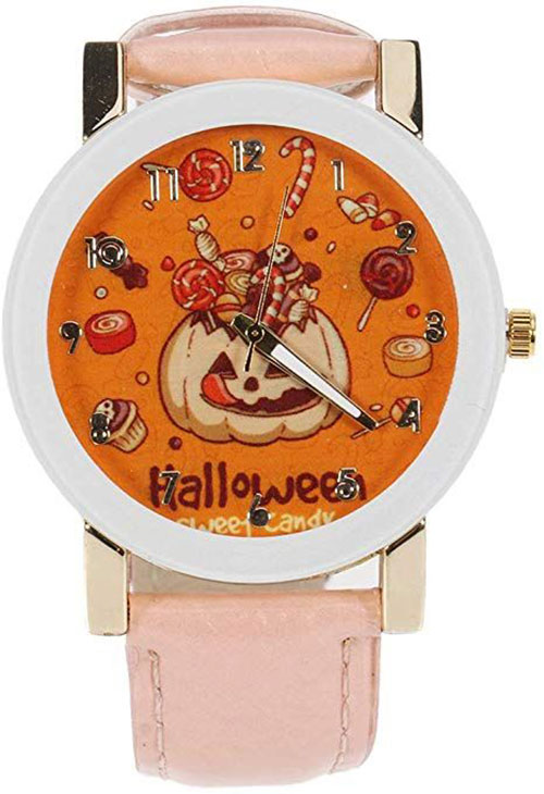 10-Cute-Cheap-Halloween-Watches-For-Kids-Adults-2019-5