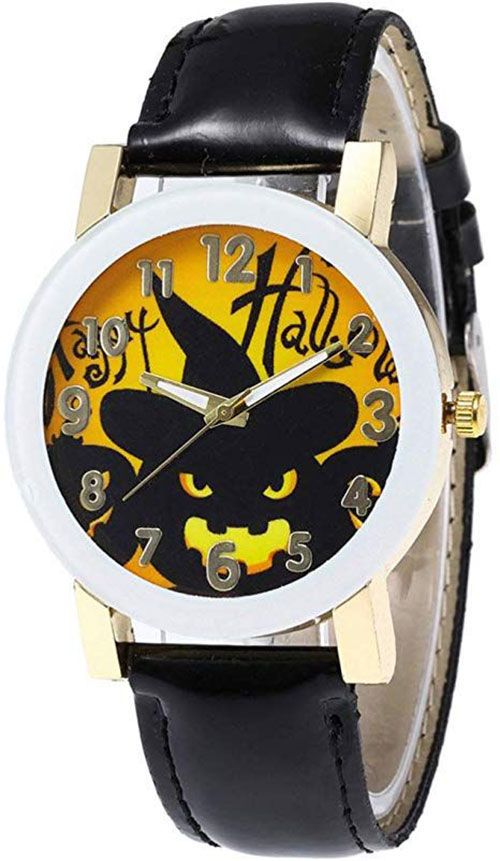 10-Cute-Cheap-Halloween-Watches-For-Kids-Adults-2019-6