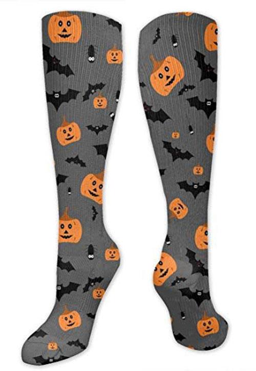 12-Halloween-Themed-Socks-Stockings-For-Girls-Women-2019-2