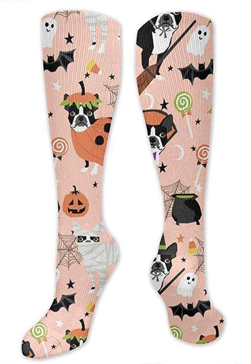 12-Halloween-Themed-Socks-Stockings-For-Girls-Women-2019-3