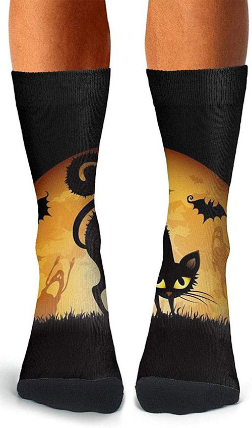 12-Halloween-Themed-Socks-Stockings-For-Girls-Women-2019-6