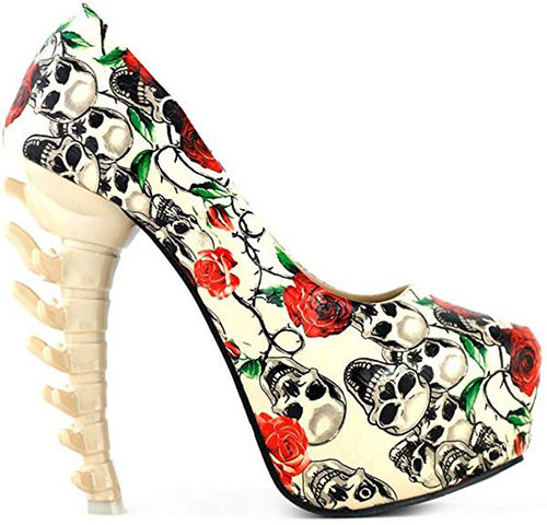 15-Latest-Affordable-Scary-Halloween-Heels-Shoes-Boots-For-Girls-Women-2019-10