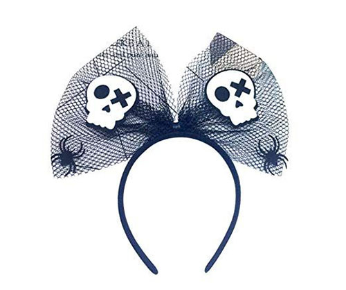 20-Halloween-Hair-Clips-Hair-bows-Headbands-2019-Hair-Accessories-17