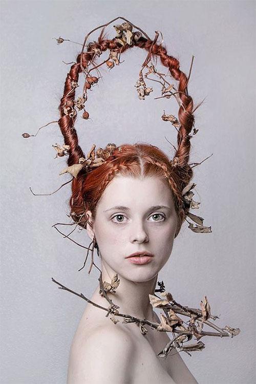 30-Creepy-Creative-Unique-Halloween-Hairstyle-Looks-Ideas-For-Girls-Women-2019-13