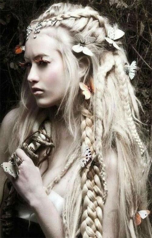30-Creepy-Creative-Unique-Halloween-Hairstyle-Looks-Ideas-For-Girls-Women-2019-25