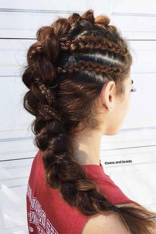 30-Creepy-Creative-Unique-Halloween-Hairstyle-Looks-Ideas-For-Girls-Women-2019-28
