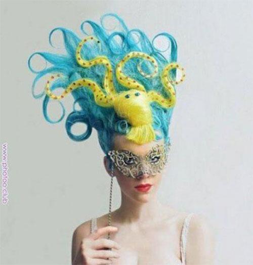 30-Creepy-Creative-Unique-Halloween-Hairstyle-Looks-Ideas-For-Girls-Women-2019-9