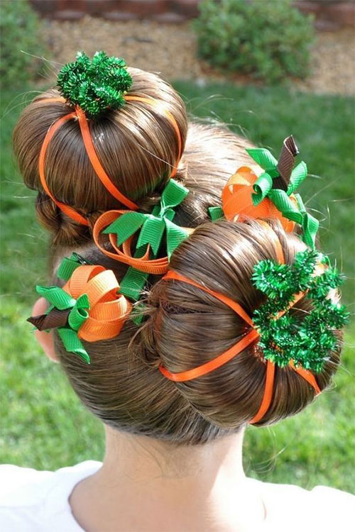 55-Creative-Crazy-Unique-Halloween-Hairstyle-Ideas-Looks-For-Little-Girls-Kids-2019-11