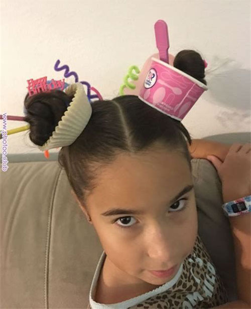 55-Creative-Crazy-Unique-Halloween-Hairstyle-Ideas-Looks-For-Little-Girls-Kids-2019-28