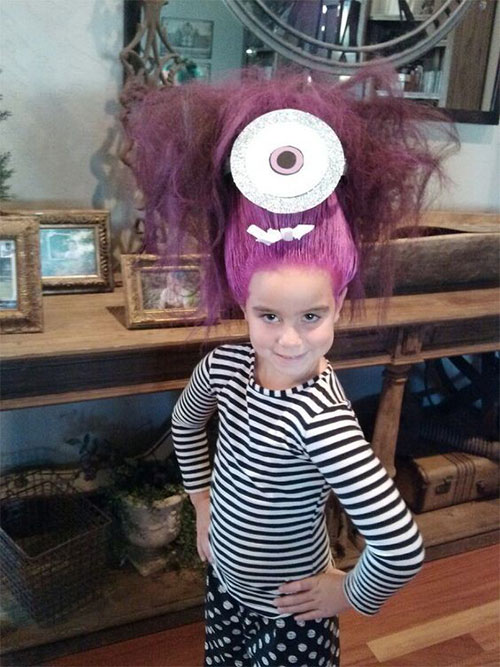 55-Creative-Crazy-Unique-Halloween-Hairstyle-Ideas-Looks-For-Little-Girls-Kids-2019-42